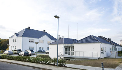 privathospital mølholm aarhus